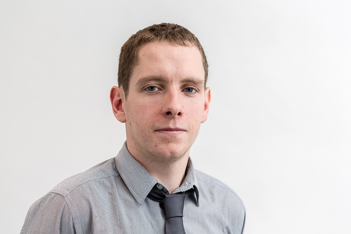 Eoin Kelly, BEng in Civil Engineering & BEng (Hons) in Sustainable Civil Engineering (WD139)