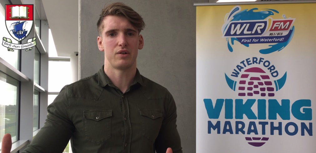 Postgraduate Researcher in the Department of Health, Sport and Exercise Science at WIT, Fionn McSwiney