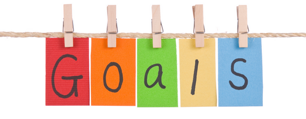 Dr Ciara Losty suggests people making achievable goals should follow a three step challenge