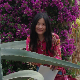Finding out she was offered a place on WIT's Horticulture degree at the National Botanic Gardens, Glasnevin was one of the happiest moments of Hui's life.