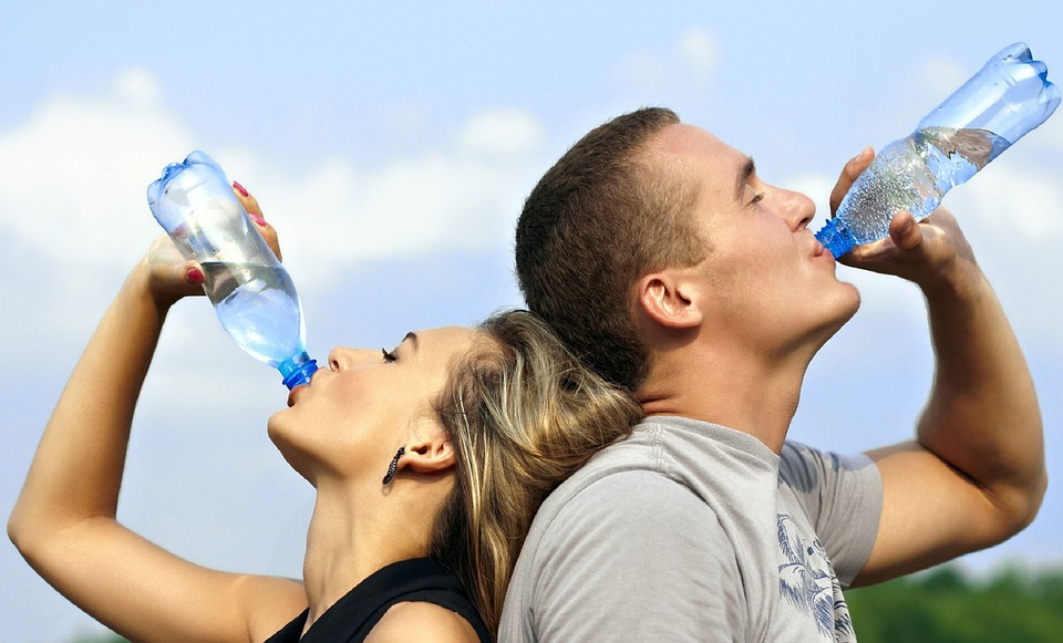The importance of hydration leading up to the Waterford Viking Marathon