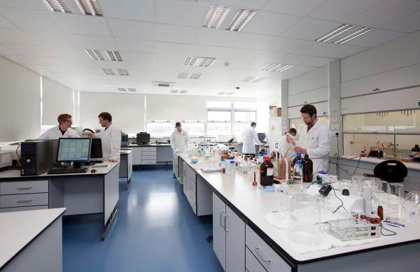 PMBRC labs