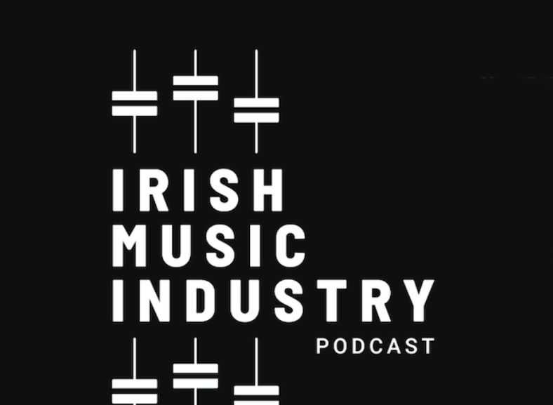 """""""There is something for everyone, with episodes tailored to appeal to music industry professionals, those hoping to get a start in the sector and those interested in sussing out what goes on behind and around music in Ireland today""""."""