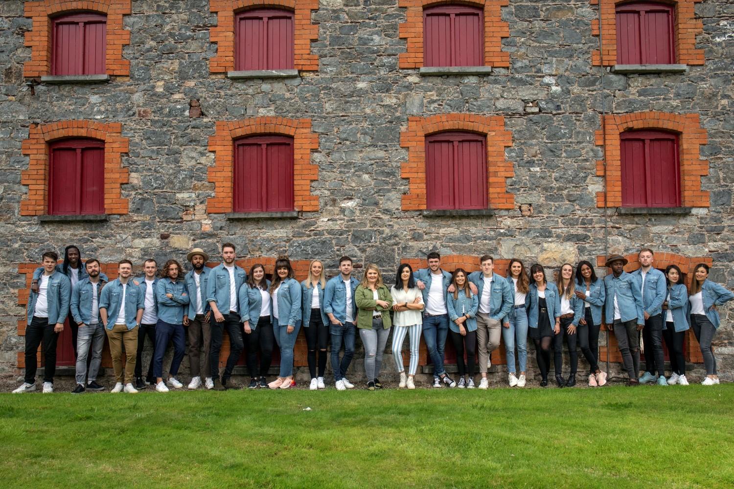 Irish Distillers, the company behind the Jameson brand, and the well-known Jameson International Graduate Programme has taken on two WIT School of Business graduates Kacey Maher and Paula Phelan on it 2019 graduate programme.