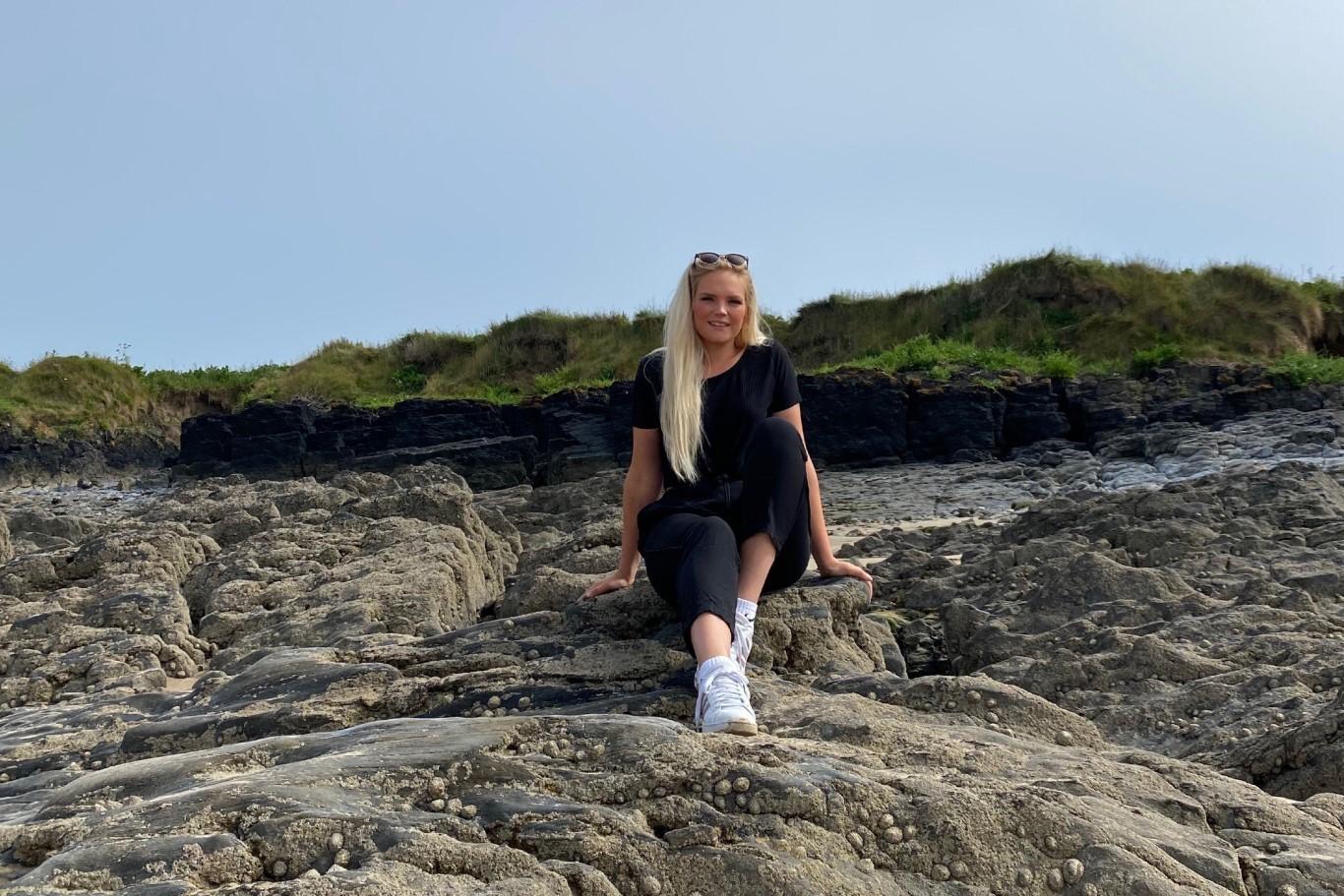 Jennifer Eriksson-Larsson
