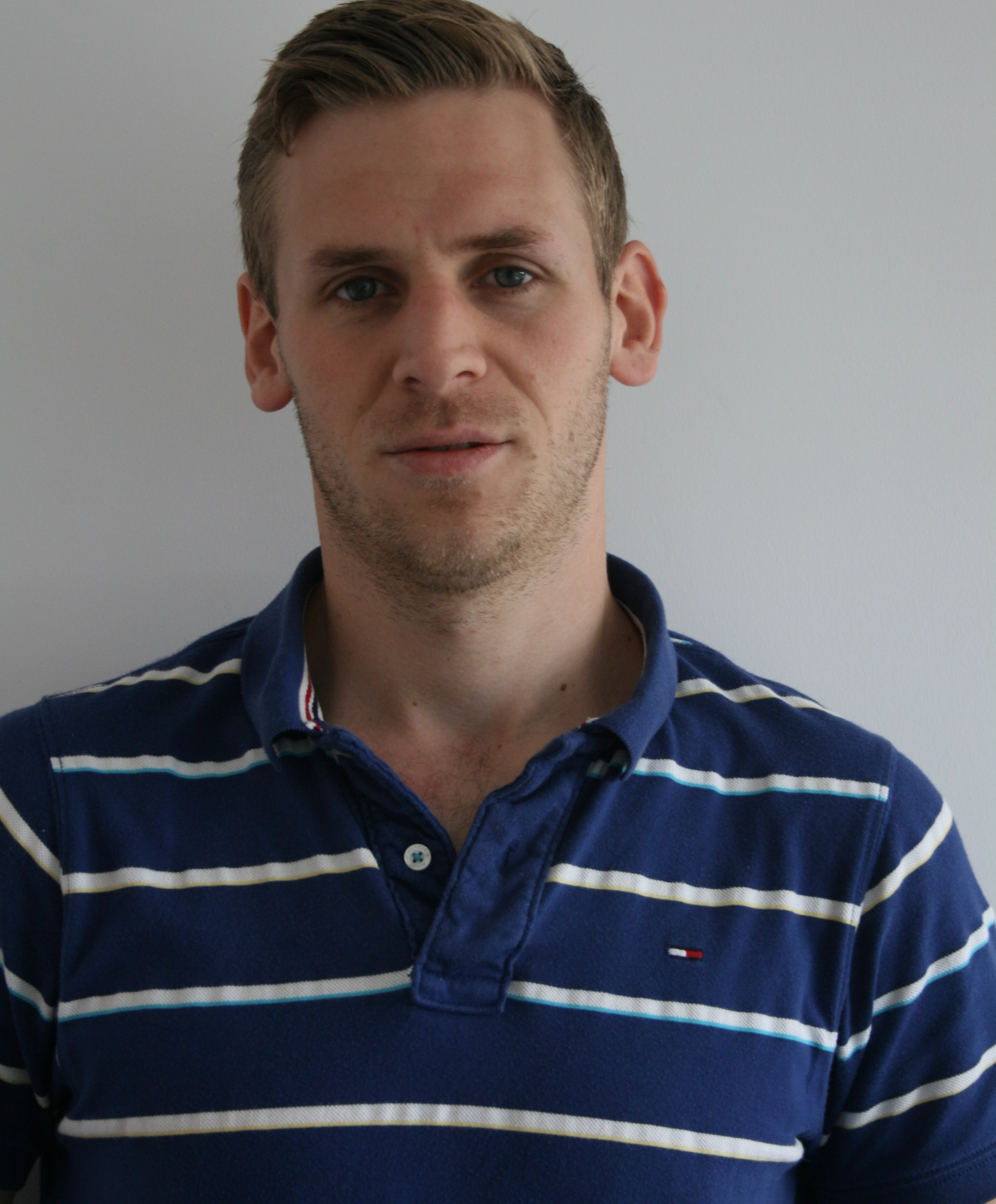 John Barry - BSc (Hons) in Agricultural Science (WD191)