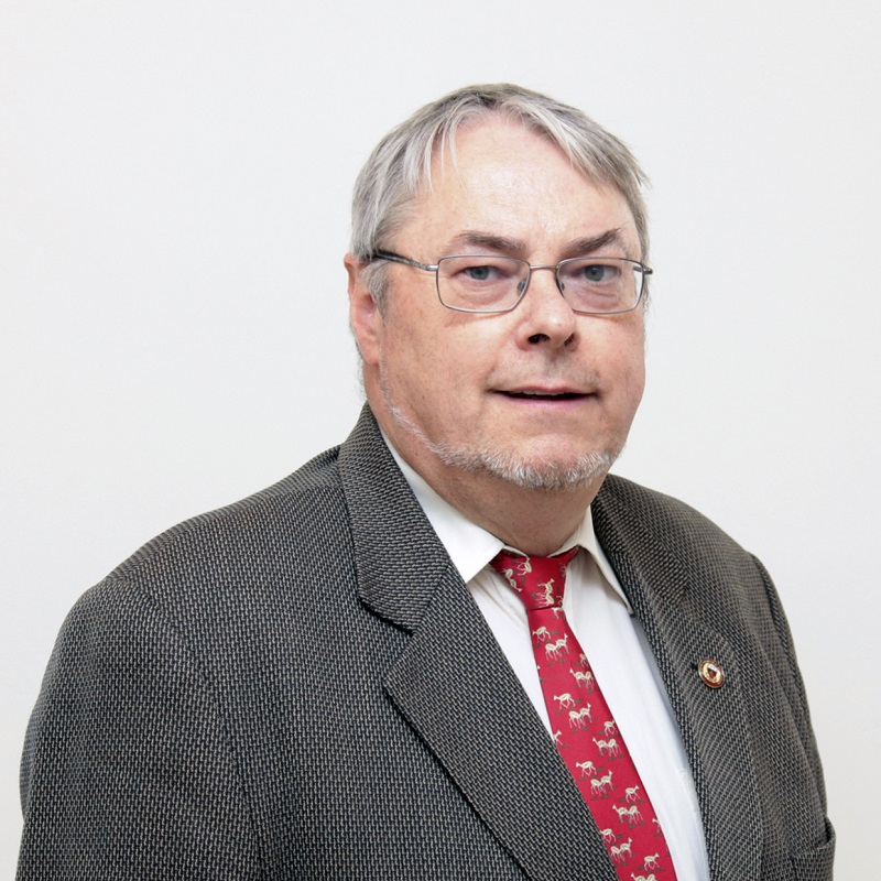 Mr John Maher, WIT Business School, newly appointed member of the Occupational Pensions Stakeholder Group of European Insurance and Occupational Pensions Authority (EIOPA). Photo George Goulding