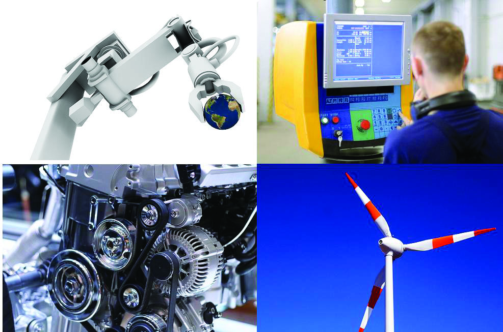 Study the Bachelor of Engineering Manufacturing Engineering at WIT (WD032)