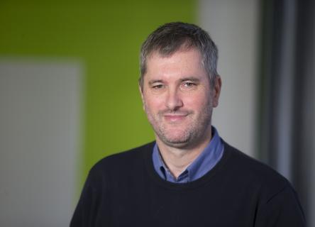 Laurent Borla