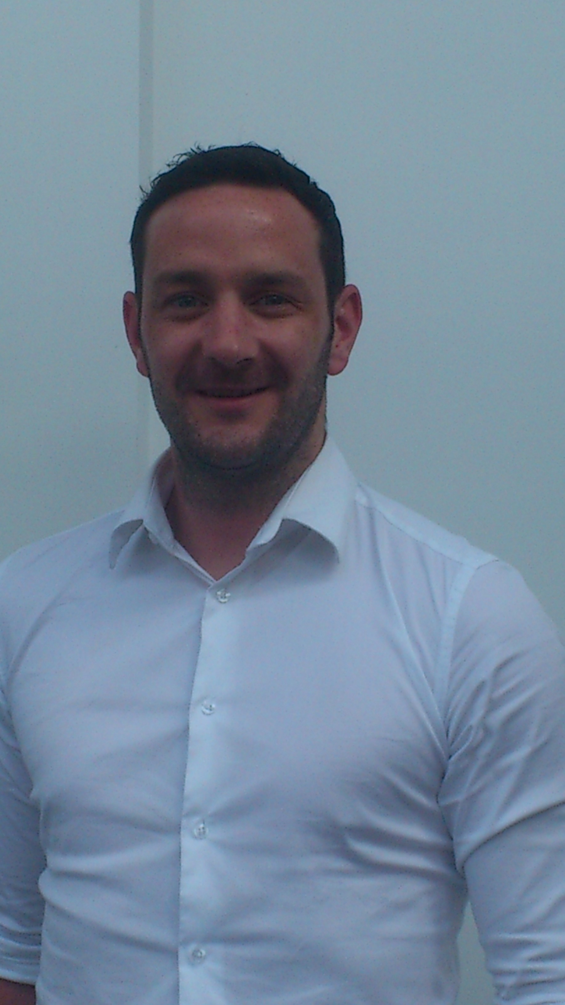 Michael Connolly BSc in Architectural Technology (WD094)