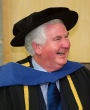 Michael Ryan Conferred with Honorary Fellowship