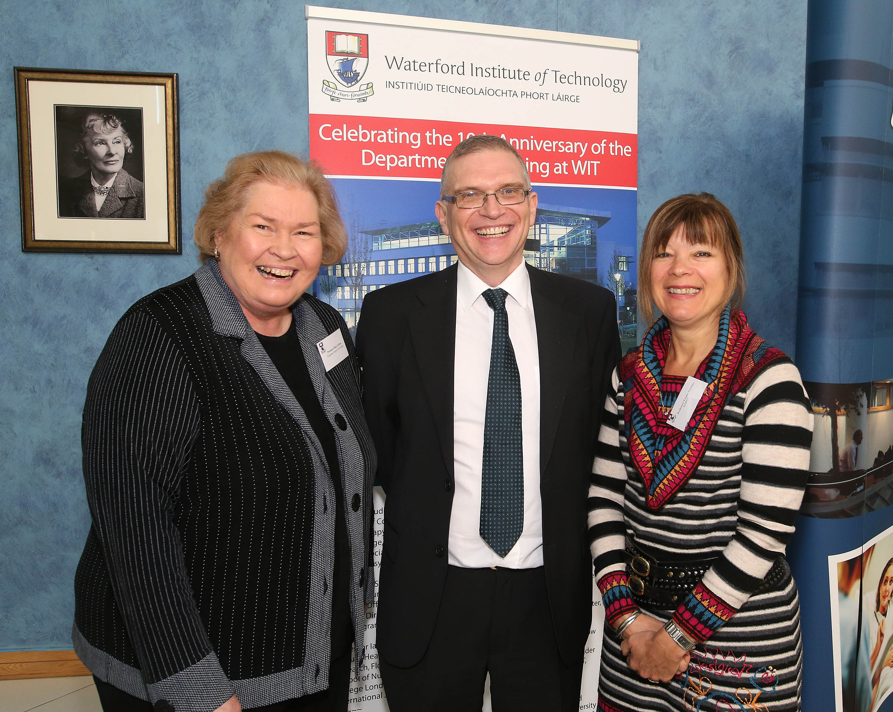 Mary Collins, St. John Fisher College, John Wells & Trudie Chalder, British Association of Behavioural Cognitive Psychotherapies