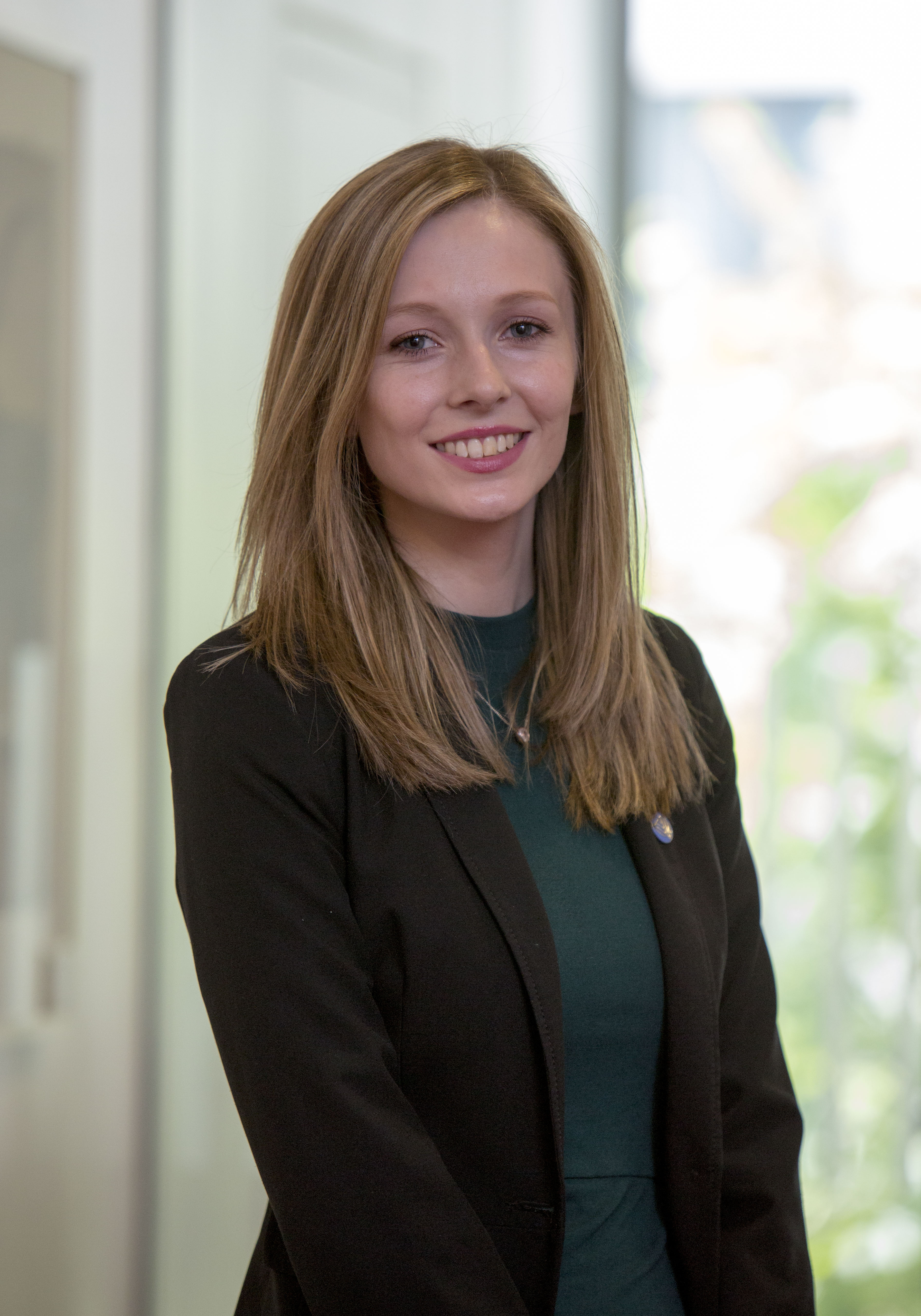 WIT BA (Hons) in Accounting graduate, Olivia McDonald has been announced as winner of the Institute's recent Young Chartered Star competition