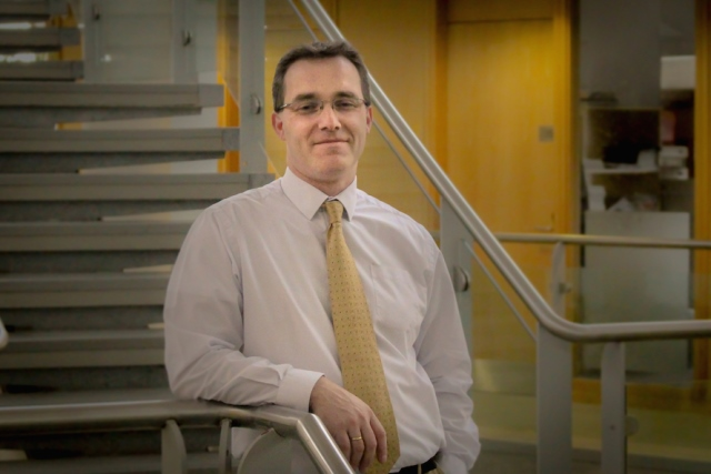 Philip Walsh is co-founder of the Convergent Technologies Research Group (CTRG) and a member of faculty within the School of Engineering at WIT