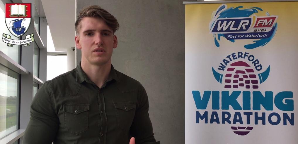Postgraduate Researcher at WIT, Fionn McSwiney