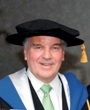 Richard M. Daley Conferred with Honorary Fellowship