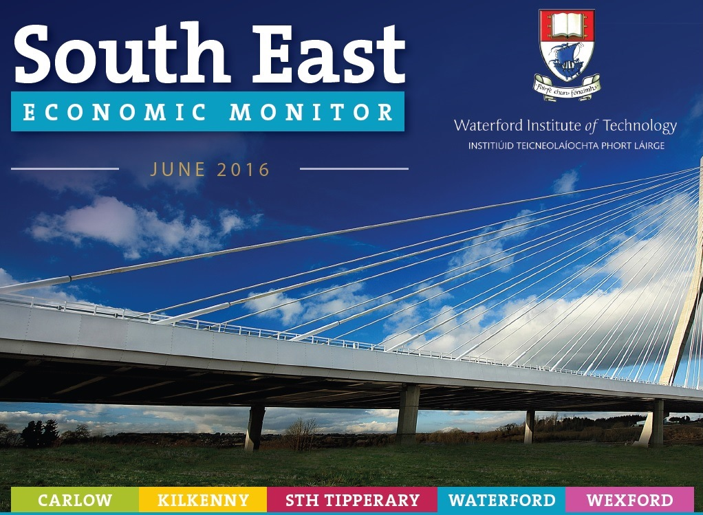 WIT South East Economic Monitor