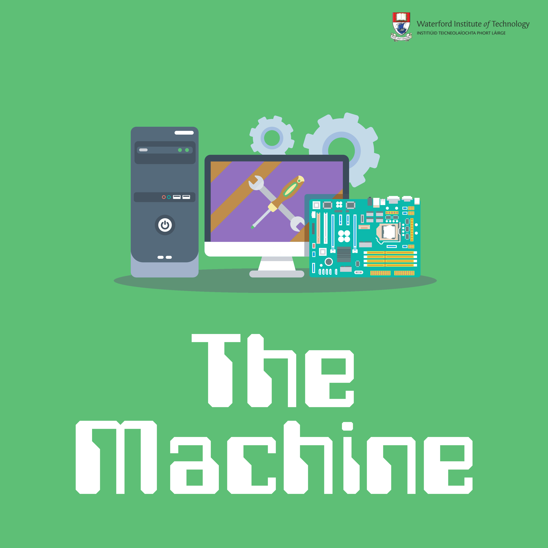 The Machine Podcast