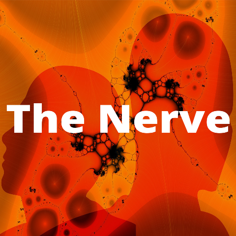 Literature and film is the topic of discussion in this episode of The Nerve.