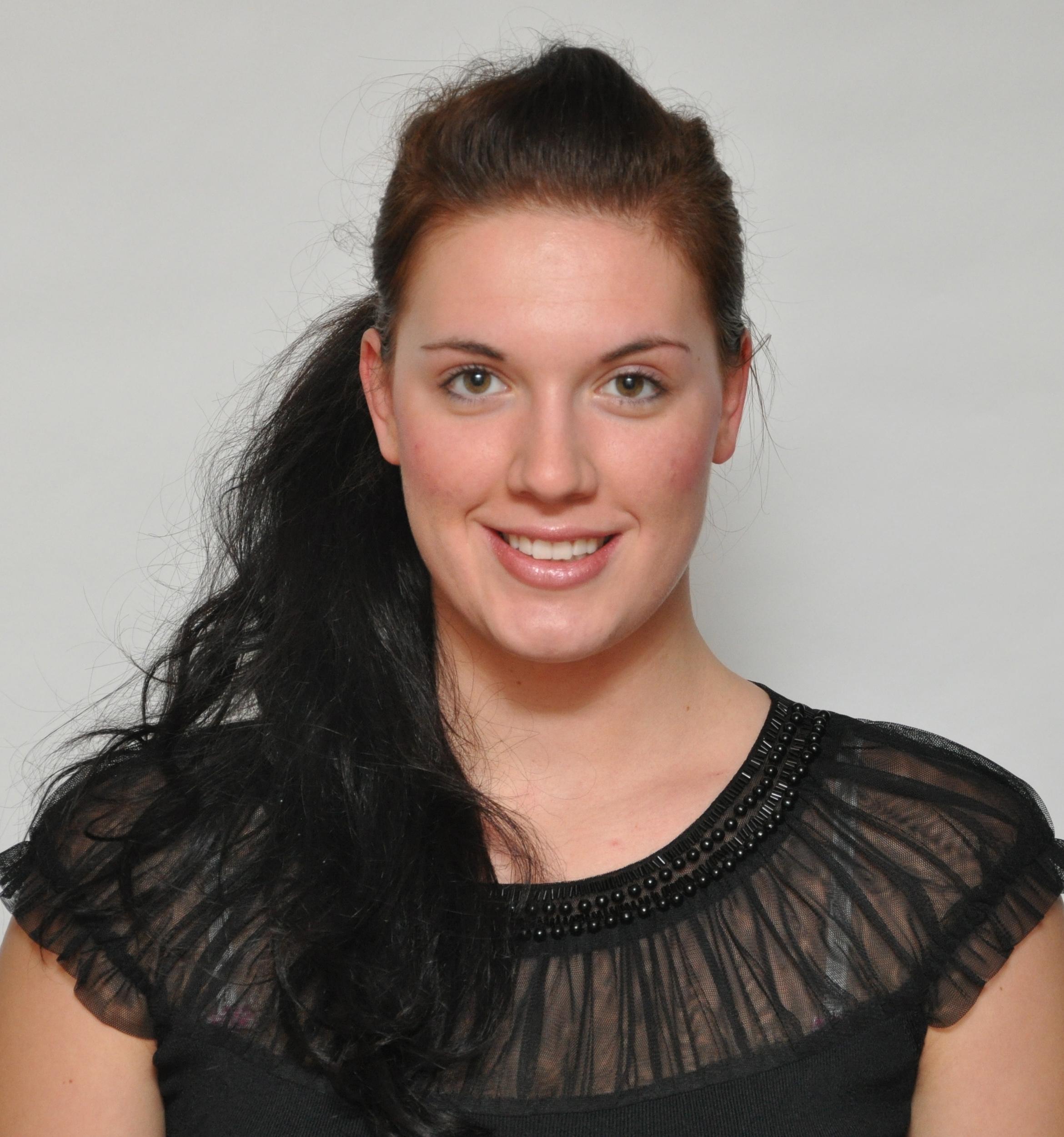 Tereza Slavova, Bachelor of Arts (Honours) in International Business (WD134)