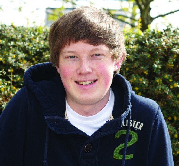 Jack Power, BSc (Hons) in Entertainments Systems (WD068)