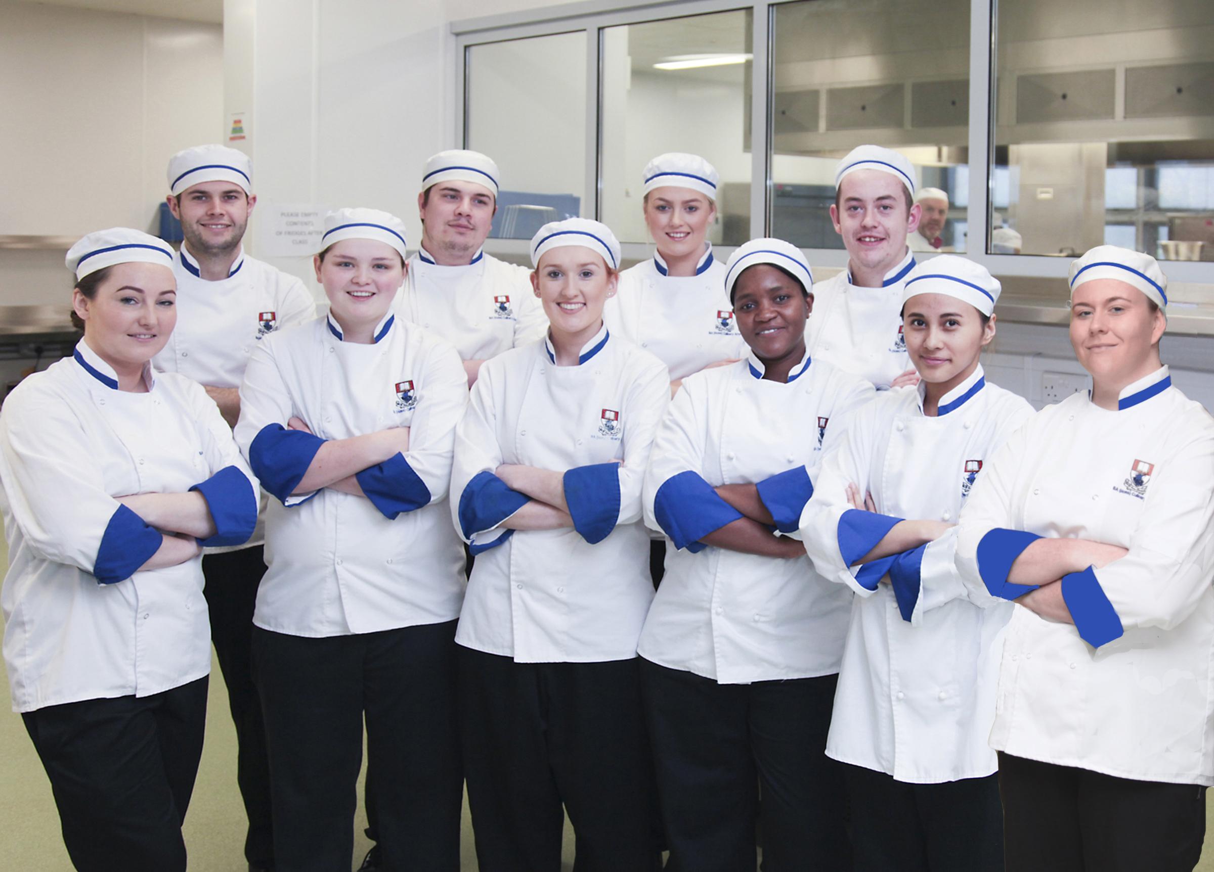 WIT chefs