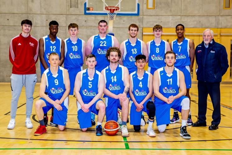 WIT Vikings Men's Basketball