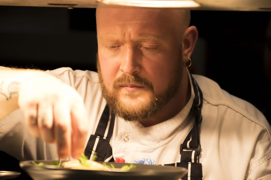 BA in Culinary Arts graduate and co-owner of the BayTree Bistro, Keith Boyle
