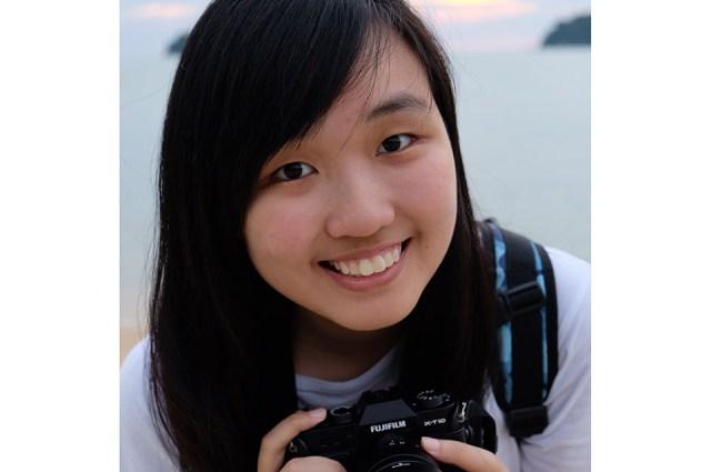BA (Hons) in Accounting student  Seen Mun Chung