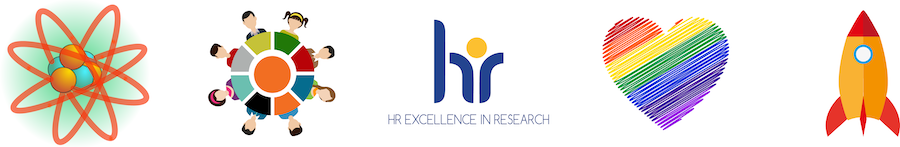 HR Strategy 4 Researchers
