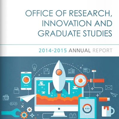 2014/2015 Research Annual Report