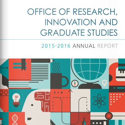2015/2016 Research Annual Report