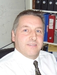 Dr Larry Stapleton