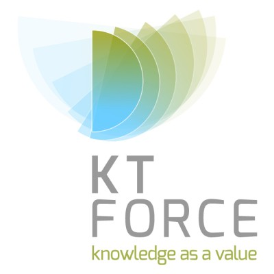 KTForce project logo