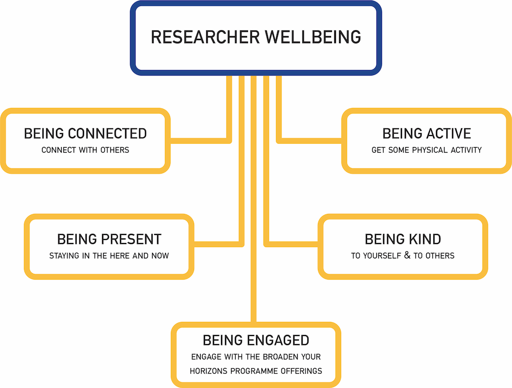 Researcher Wellbeing @WIT