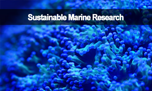 Sustainable Marine Research