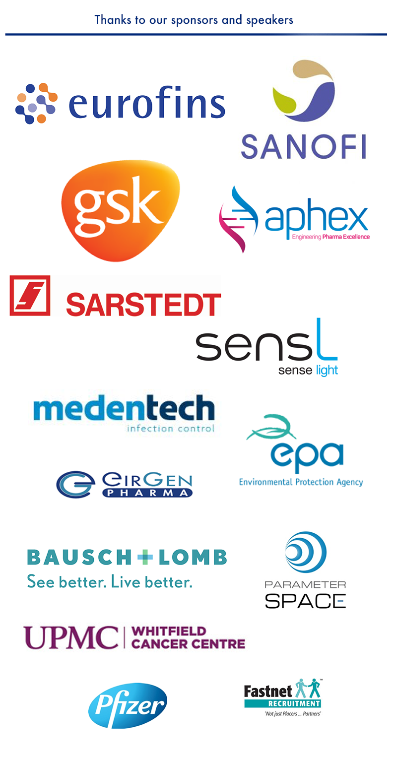 sponsors and speakers lab sc. careers day