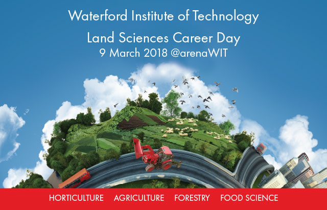 Land Sciences Careers Day 2018