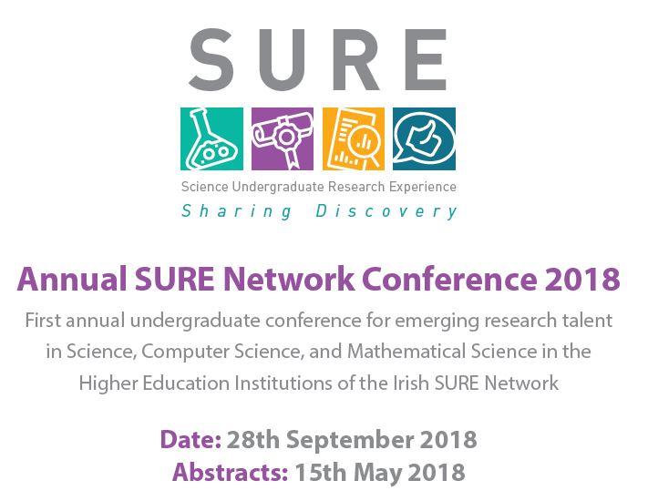SURE Conference Logo