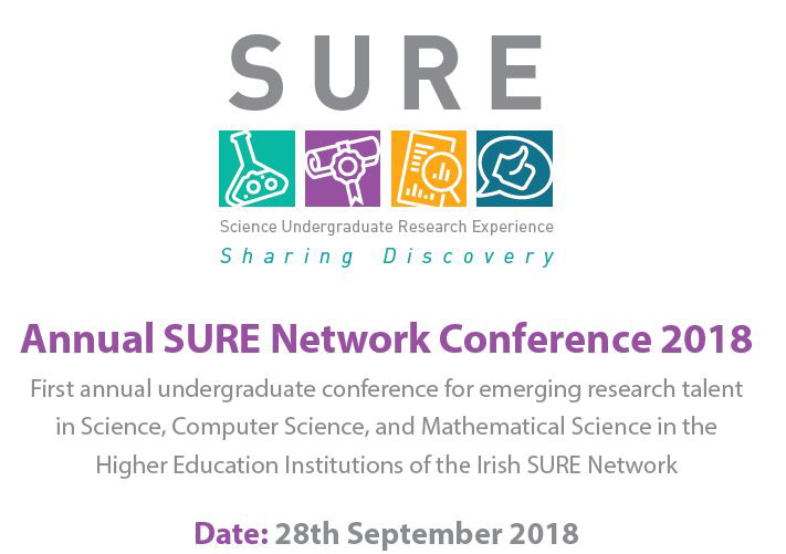 SURE Conference Logo