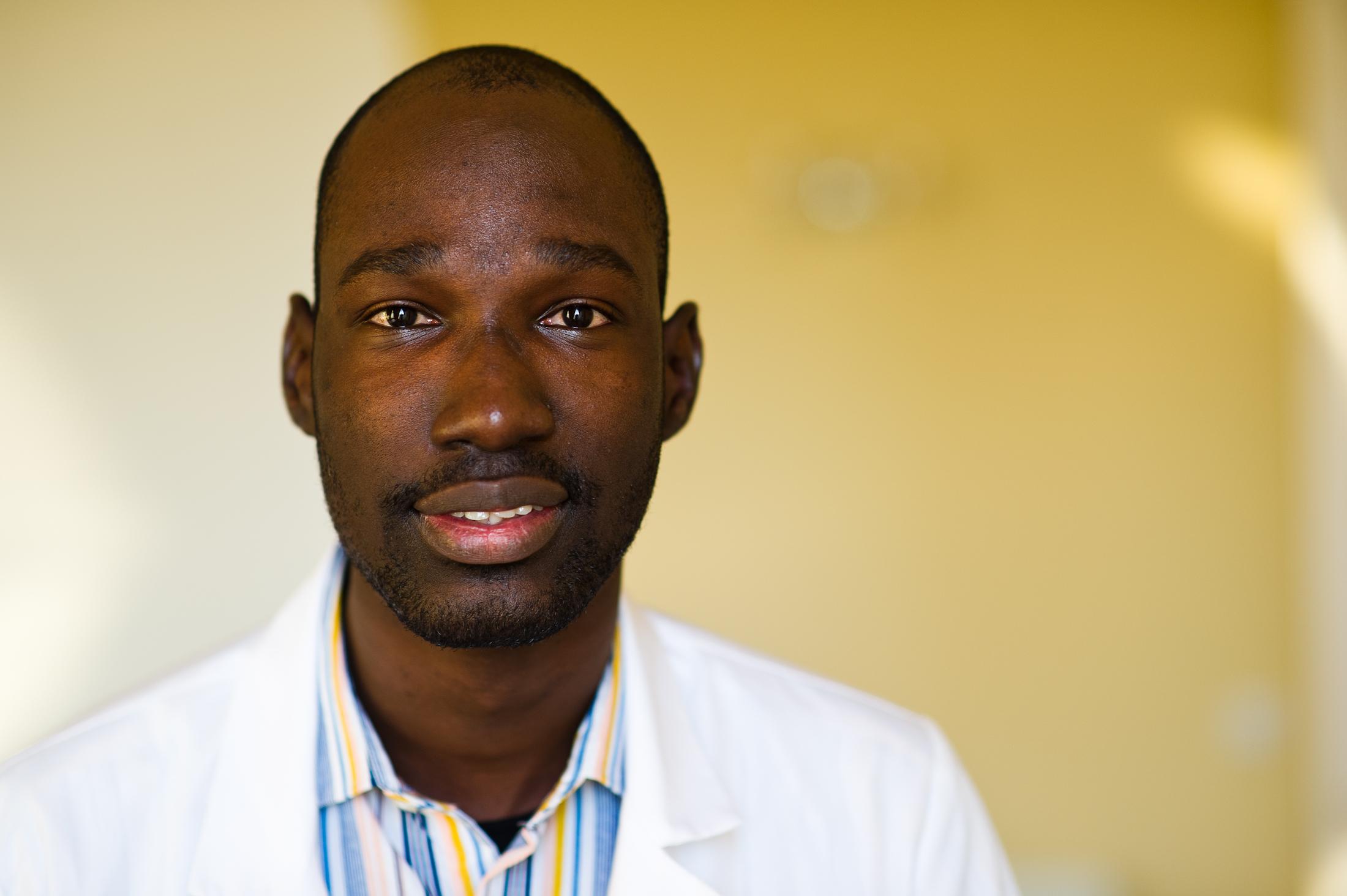 Owusu Akuffo, Kwadwo