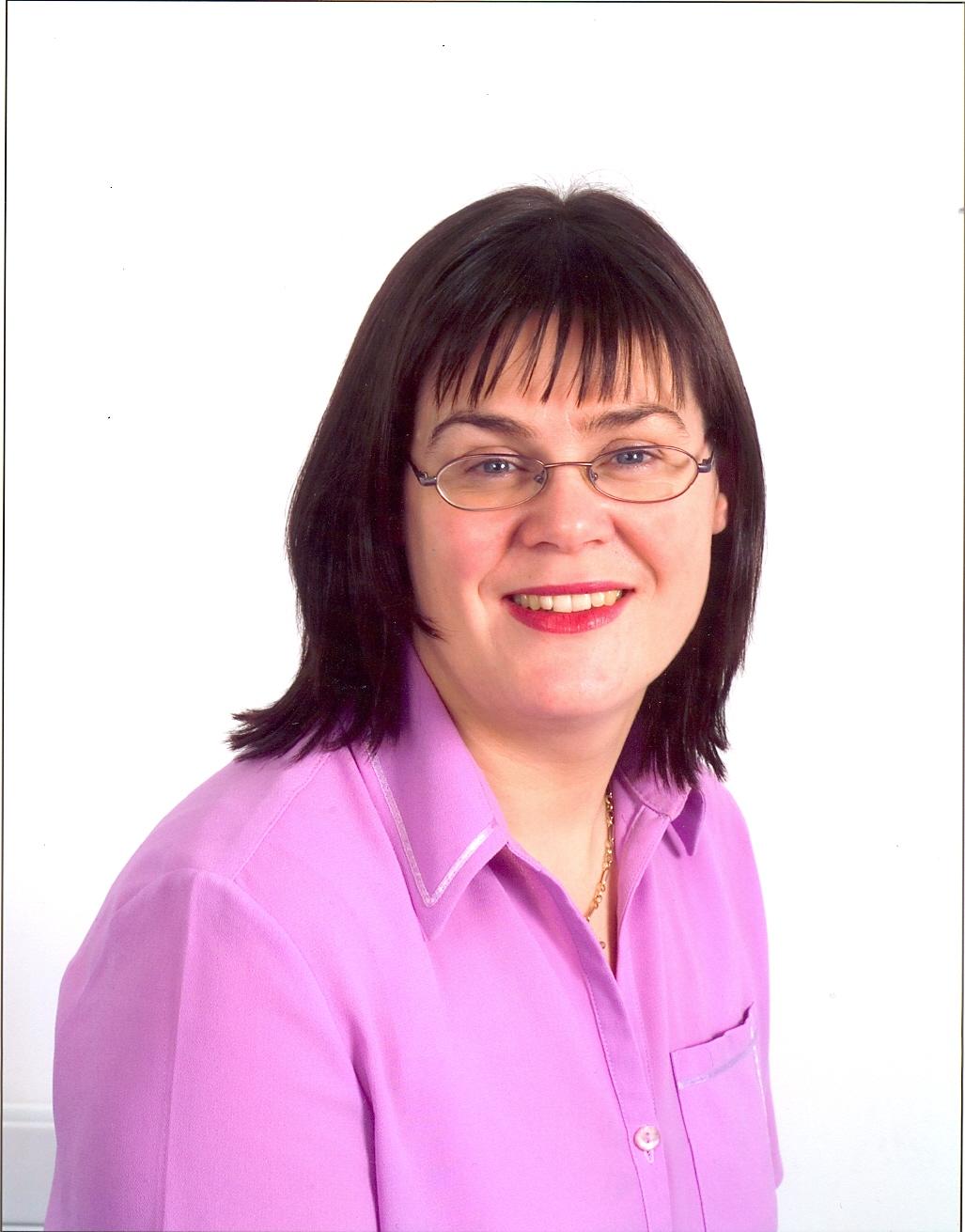 Sheahan, Linda