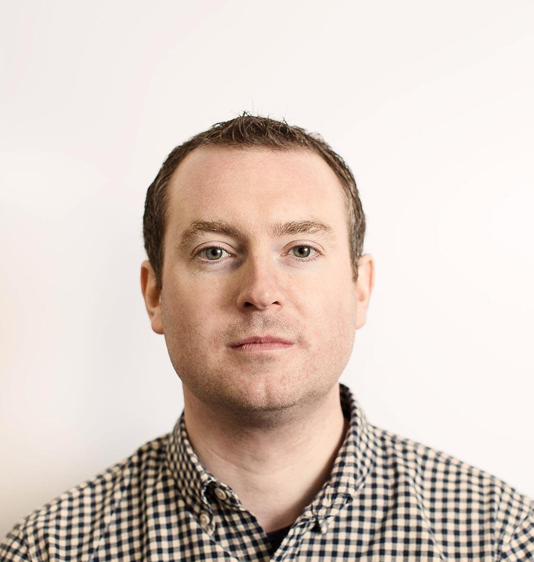O'Brien , Dominick