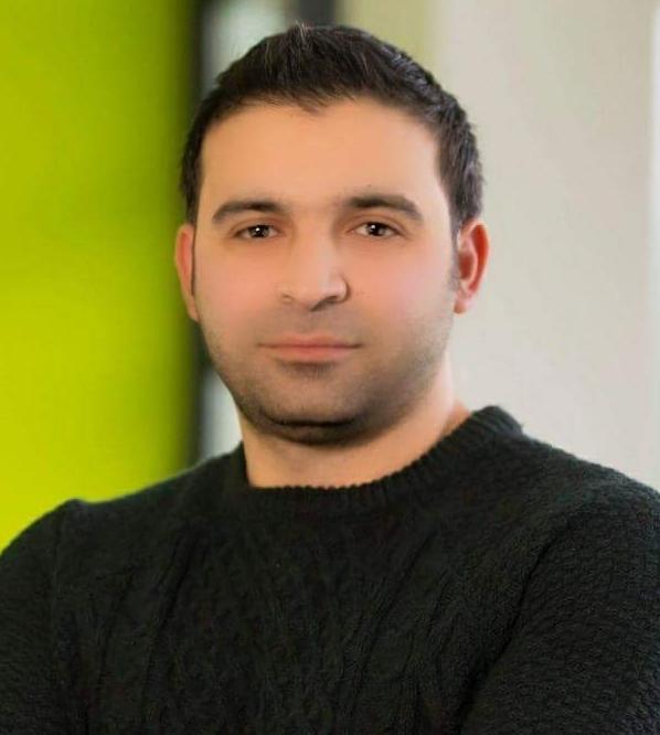 Almardeny, Yahya