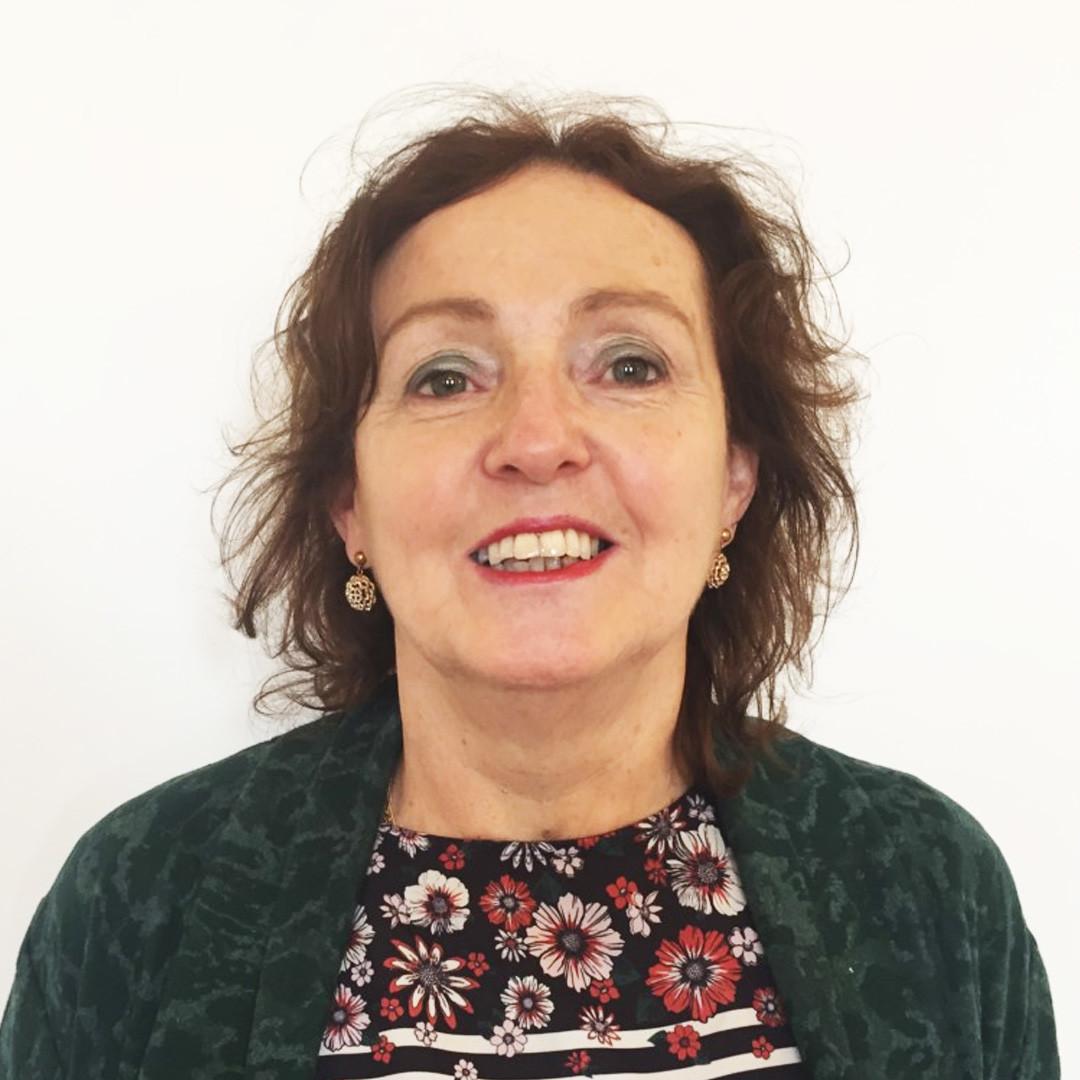 Christine Leamy