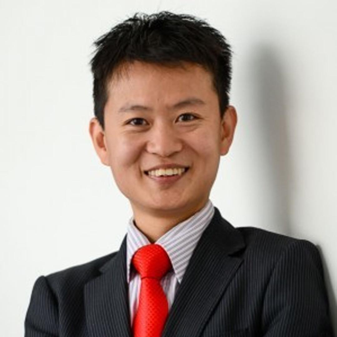 Eugene Ng