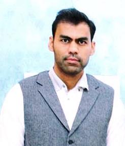 Jaiyawala, Yogesh