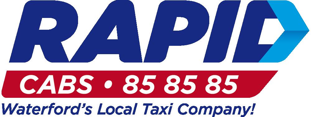 Rapid Cabs Logo