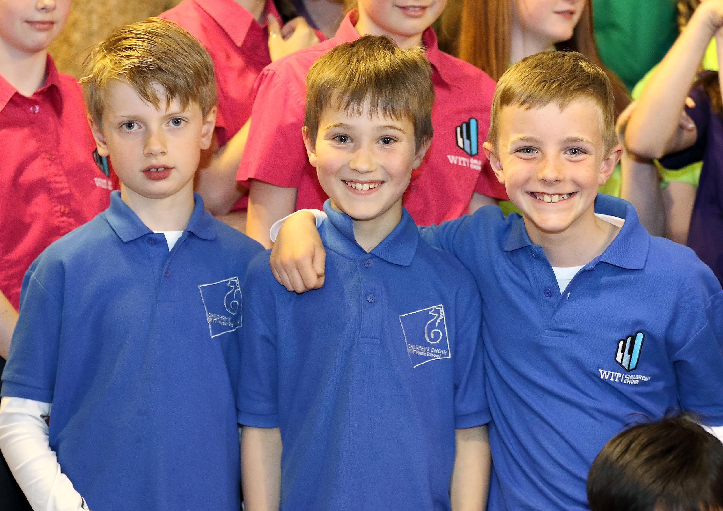 WIT Children's Choir