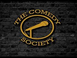 The comedy Society